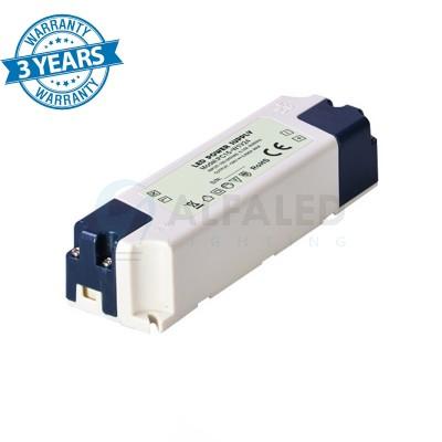 Napájací zdroj pre LED 20W/12V - nábytkový séria PC