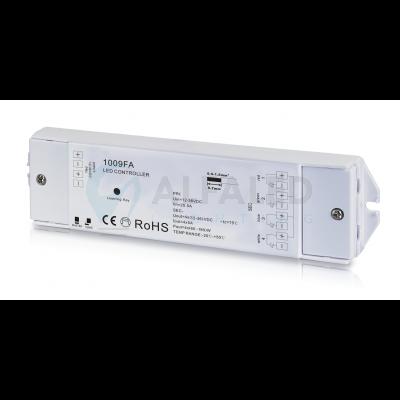 Riadiaca jednotka PERFECT AF-1009FA pre (Sigle White, Dual White, RGB, RGBW)