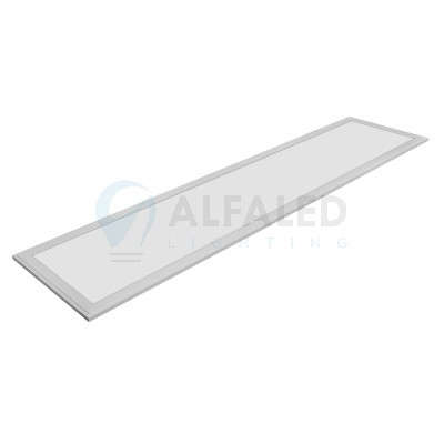 60W LED panel 120x30 - Professional series