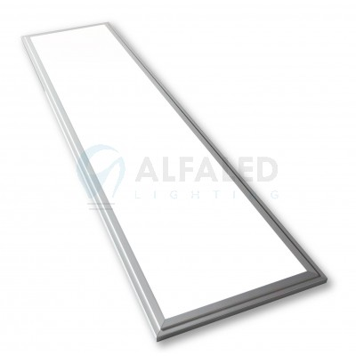 60W LED panel 120x60 - Professional series