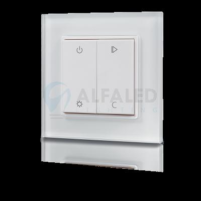 RGBW tlačidlový ovládač PERFECT AF-2833 RGBW