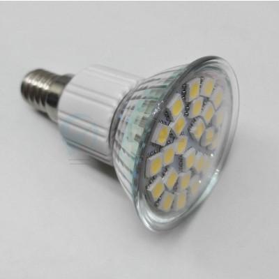 LED žiarovka E14 2,8W - MASTER series