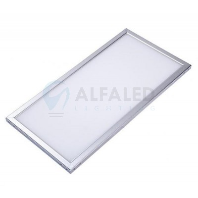 34W LED panel 30x60 - Professional series