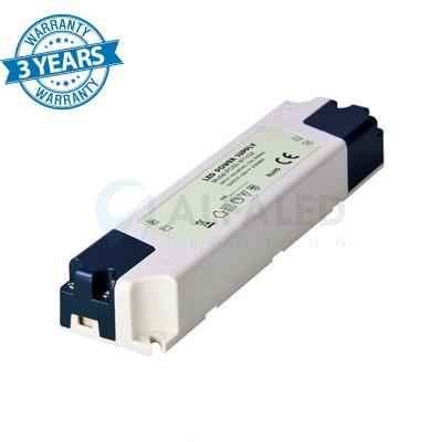 Napájací zdroj pre LED 60W/12V - nábytkový séria PC