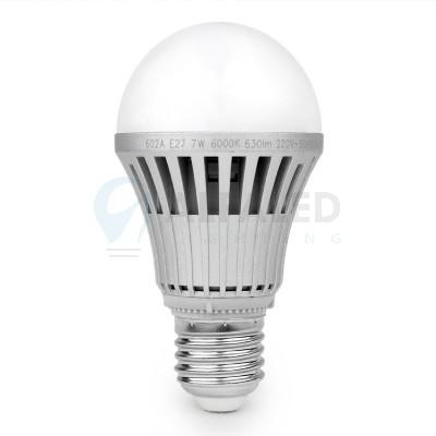 LED žiarovka PREMIUM E27 7W - SAMSUNG LED