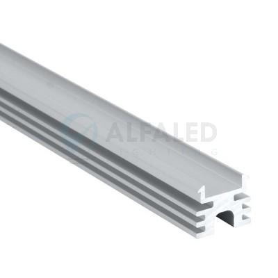 Hliníkový profil AF13 20x15,4mm