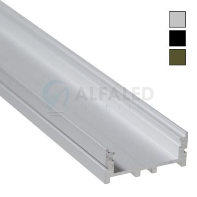 Hliníkový profil AF1 30x12mm