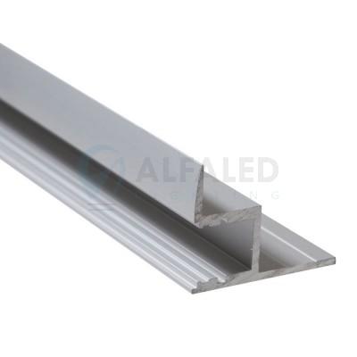 Hliníkový profil AF8 40x32,5mm