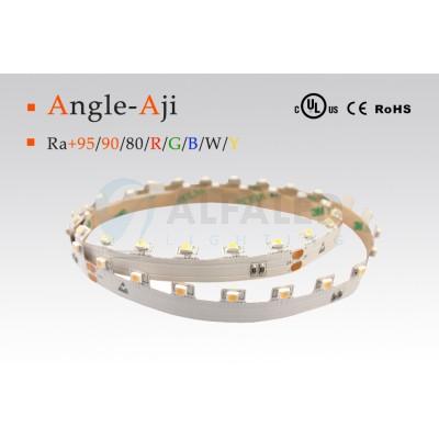 LED pás PREMIUM QUALITY 4,8W  70 LED/m ANGLE ADJ. - White