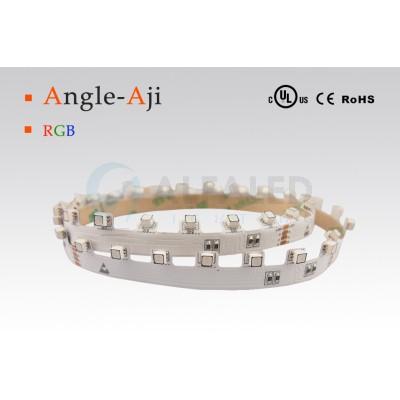 LED pás PREMIUM QUALITY 14,4W/24V RGB - Nastaviteľný uhol