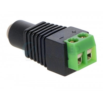 DC konektor SAMICA (5,5x2,1mm)