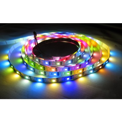 LED pás PREMIUM QUALITY 14,4W Dream RGB - DMX 512
