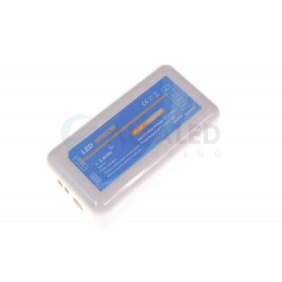 Riadiaca jednotka Classic pre Dual White LED pásy