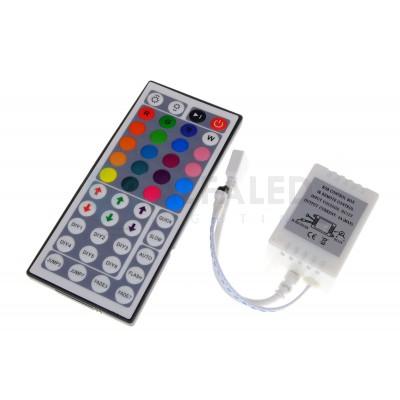 Riadiaci systém 44tl ECONOMY RGB IR