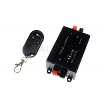 Riadiaci systém 3tl ECONOMY pre Jednofarebné osvetlenie RF