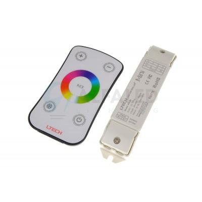 Riadiaci systém IDEAL M3  RGB
