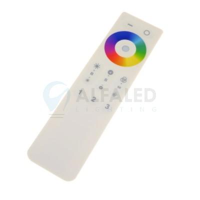 3 zónový ovládač EFFECT  RGB