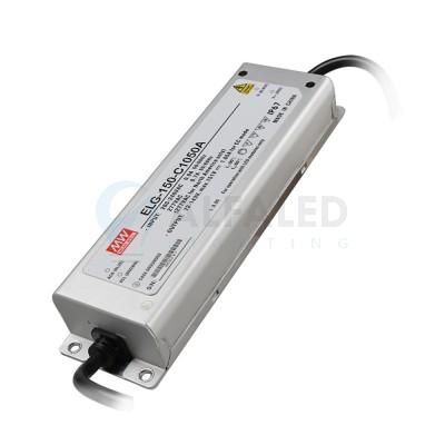 Napájací zdroj pre LED 120W/12V - vode odolný séria ELG