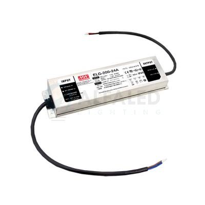Napájací zdroj pre LED 192W/12V - vode odolný séria ELG
