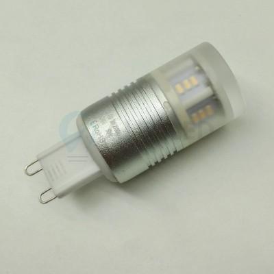LED žiarovka G9 3W - PREMIUM series