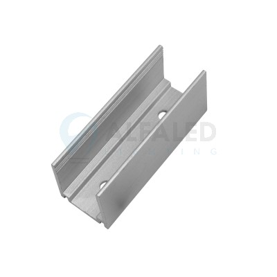 Montážny hliníkový úchyt pre LED NEON FLEX