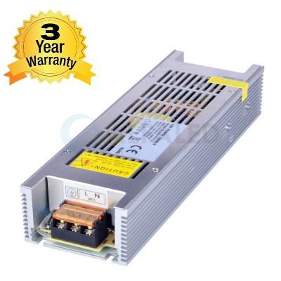 Napájací zdroj pre LED 250W/12V – priemyselný séria NL