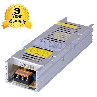 Napájací zdroj pre LED 150W/24V – priemyselný séria NL