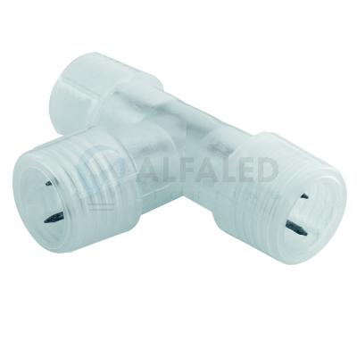 Rozbočovač T pre LED hadicu
