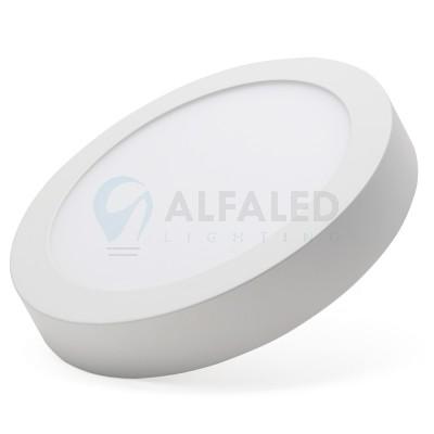 21W stmievateľné LED svietidlo kruh - Professional series