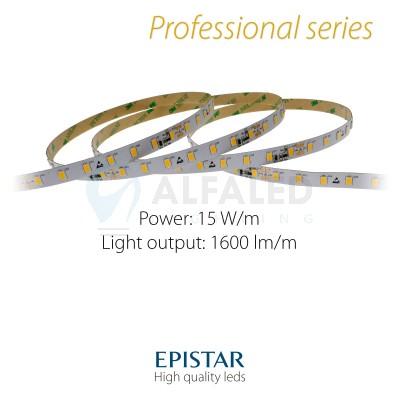 LED pás Professional Constant current IC 15W/m 70LED/m CRI90