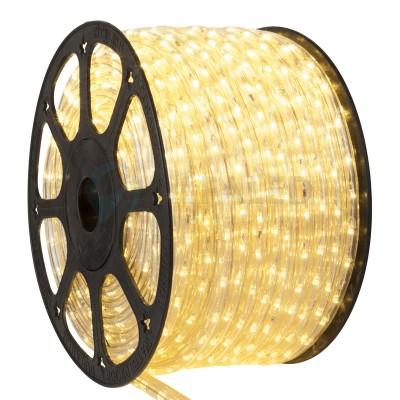 LED hadica - Teplá biela 2,5W (Interiér / Exteriér)