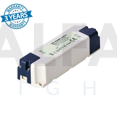 Napájací zdroj pre LED 20W/24V - nábytkový séria PC