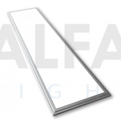 60W LED panel 120x60 - Professional series