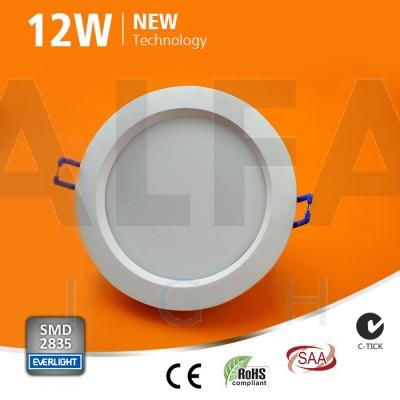 12W LED svietidlo kruh - Premium series