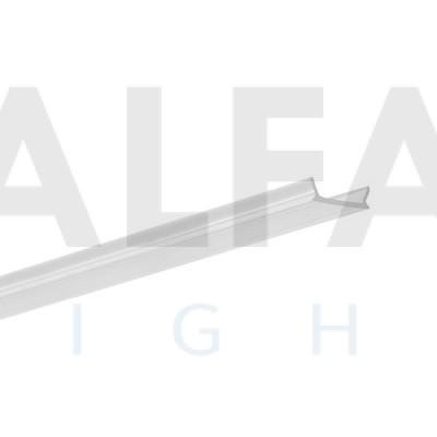 Difúzor KA-PRO číry s priepustnosťou svetla 95%