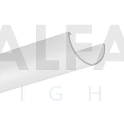 Difúzor JAZ-DUO mliečny s priepustnosťou svetla 50%