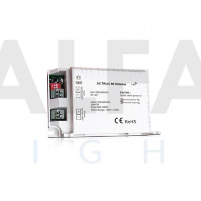 Riadiaca jednotka ATTRACTIVE pre stmievateľné LED žiarovky a zdroje 440W