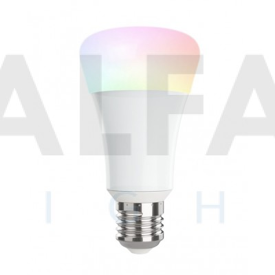 LED žiarovka ATTRACTIVE RGB+Dual White 9W E27