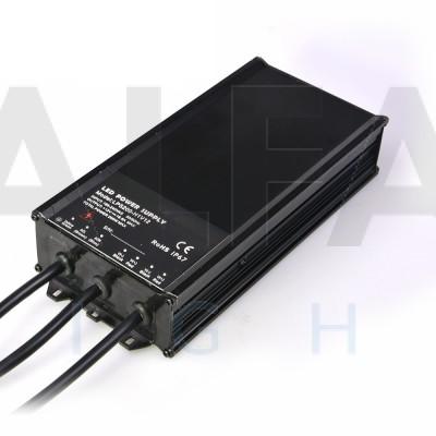 Napájací zdroj pre LED 300W/12V - vode odolný séria LPS