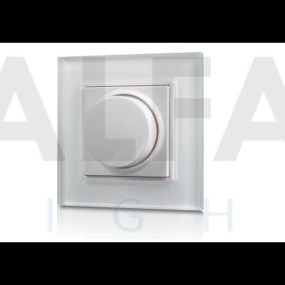 Bezdrôtový nástenný stmievač EASY AF-2805ST