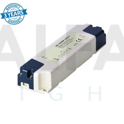 Napájací zdroj pre LED 35W/12V - nábytkový séria PC