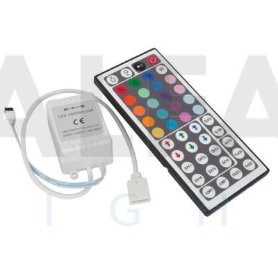 Riadiaci systém 44tl BASIC RGB  IR 24V