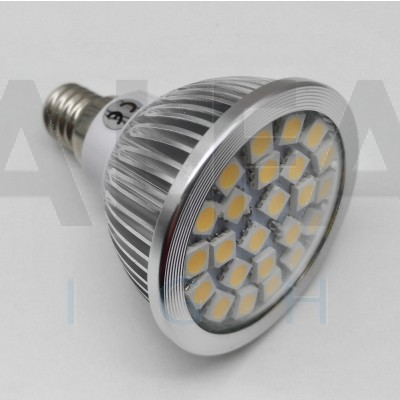 LED žiarovka E14 4,2W - MASTER series