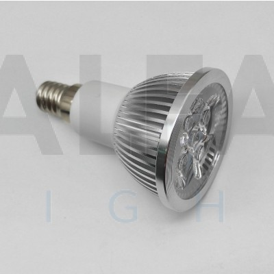 LED žiarovka E14 4W - MASTER series