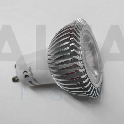 LED žiarovka GU10 5W SMD SAMSUNG LED - Premium series