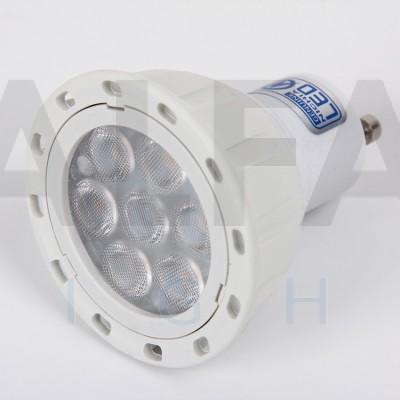 LED žiarovka MASTER GU10 6W - NICHIA Japan