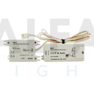 Mikrovlný senzor 230V AF-8003