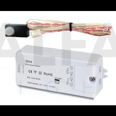 PIR senzor 230V AF-8004