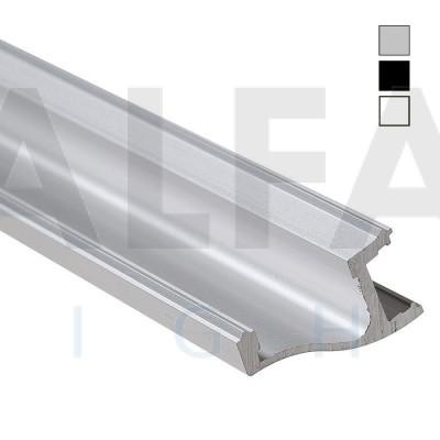 Hliníkový profil AF16 35x20mm