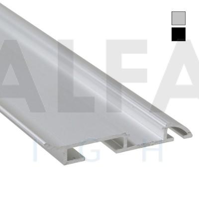 Hliníkový profil AF17 60x10mm